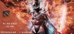 PuckChamp - V Gaming-01-08-2021