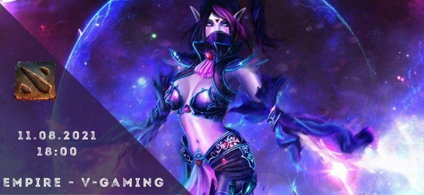 Team Empire - V-Gaming-11-08-2021