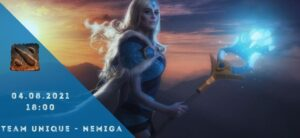 Team Unique - Nemiga-04-08-2021