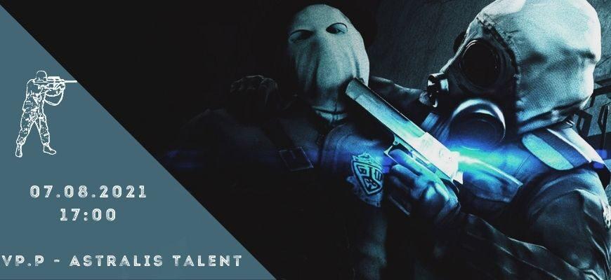 VP.Prodigy - Astralis Talent-07-08-2021