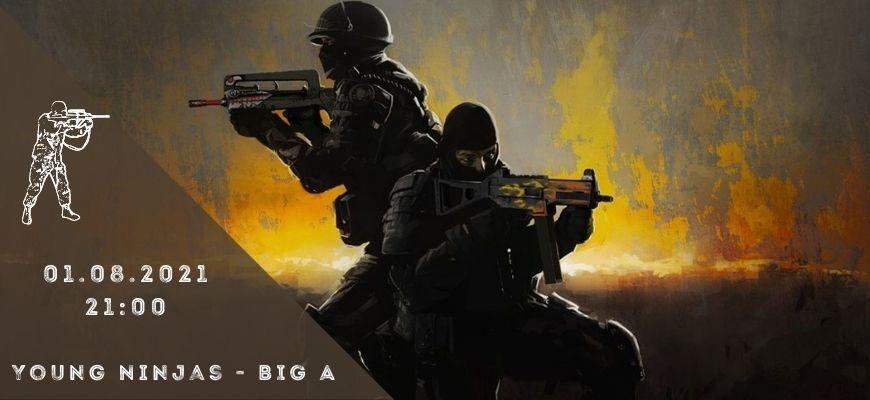 Young Ninjas - BIG Academy-01-08-2021