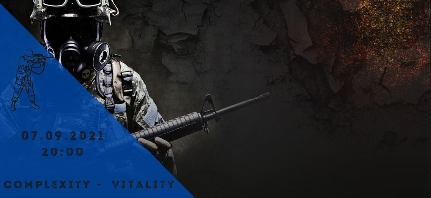 CompLexity - Team Vitality-07-09-2021