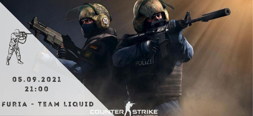 FURIA - Team Liquid-05-09-2021