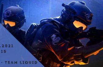 Heroic - Team Liquid-10-09-2021