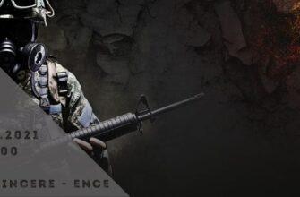 Natus Vincere - ENCE-10-09-2021