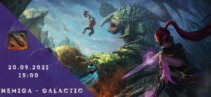 Nemiga Gaming - Galactic Aliens-20-09-2021