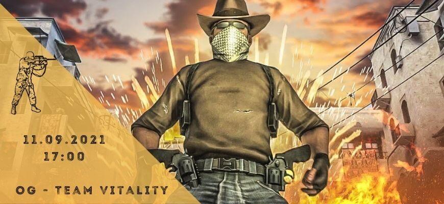 OG - Team Vitality-11-09-2021