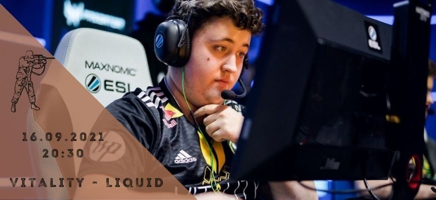 Team Vitality - Team Liquid-16-09-2021